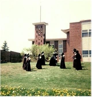 Family Spirit in our Cloistered Community - Carmelite Monastery of